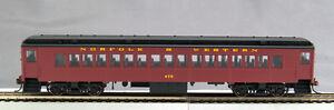 HO P-54 Norfolk & Western Coach #477 (1-94108)