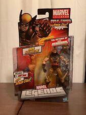 Marvel Legends Daken Dark Wolverine