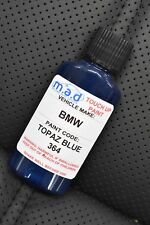BMW - Topaze Bleu 364 métal Kit de retouche de peinture 30ml 1 3 5 7 séries 8