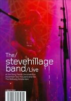 Live: Gong Unconvention, Amsterdam, 2006 by The Steve Hillage Band/Steve...