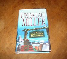A McKettrick Christmas by Linda Lael Miller (2008, Hardcover)