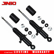 Front Pair Quality Shocks Struts For 2005-2012 Nissan Xterra Pathfinder,Warranty
