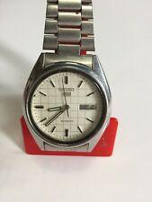 Vintage Seiko  5 Automatic 7009-3040 Men's Watch