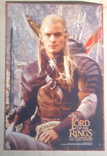 Collector Postcard ~ Lord of the Rings LOTR Legolas