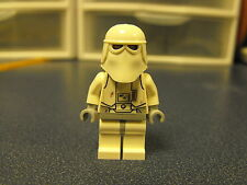 Lego Advent Calendar 2014, Star Wars Snowtrooper  Minifigure