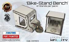 Infinity Miniature Accessories: Tangaroa Bike Stands AWI70014