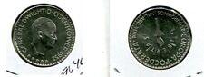 1952 DWIGHT EISENHOWER SILVER MEDAL BU  9640K