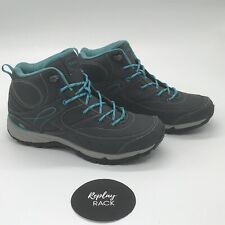 Hi-Tec Women's Equilibrio Bijou Mid Hiking Shoe Sz 8.5