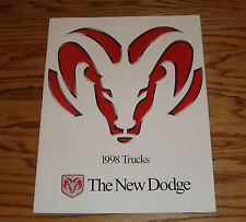 price of 1998 Dodge Truck Travelbon.us
