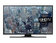 "SAMSUNG 65"" 65JU6400 4K UHD SMART LED TV WITH 1 YEAR DEALER'S WARRANTY"