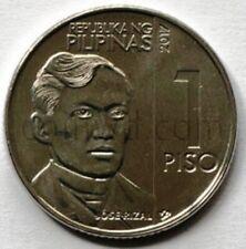 Philippines 1 peso 2017 Jose Rizal (#4348)