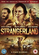 Strangerland [DVD][Region 2]
