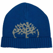 Timberland 100% Cotton Beanie Hats for Boys