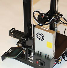 Creality Ender 3/3-Pro+ Dual Z-axis upgrade (incl. power supply brackets)