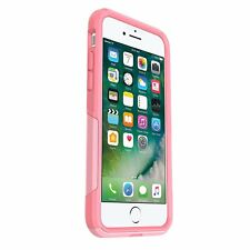 OtterBox COMMUTER SERIES Case for iPhone 8 & iPhone 7  (ROSMARINE/PIPELINE PINK)