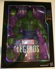 "Marvel Legends Hulk 12"" Scale Action Figure"