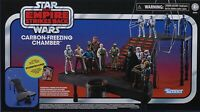 Star Wars The Vintage Collection Carbon Freezing Chamber + Stormtrooper VC171
