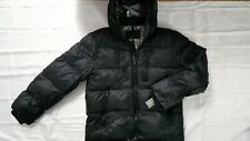 MICHAEL KORS MEN'S QUILTED PUFFER JACKET IN BLACK SIZE M