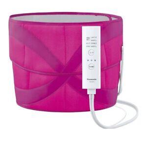 Panasonic Air Massager for Pelvis Vivid Pink Ew-na75-vp(Japanese Import)used