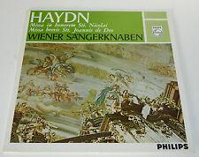 LP HAYDN nicolai JOANNIS de deo MISSA messe grossmann ORGUE organo ORGEL organ