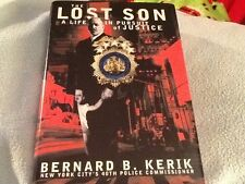 The Lost Son A Life in the Pursuit of Justice