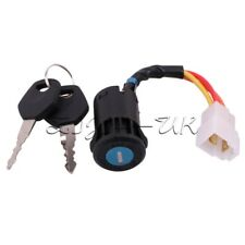 3 Wires Ignition Key Switch For Children Electric Car Kids ATV Ride On Car Part