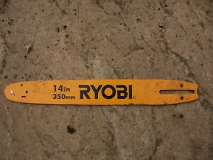Twin Pack 45CM SOLENT TOOLS Petrol Chainsaw Chain to Suit RYOBI PCN-4545