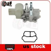 Idle Air Control Valve W/Gasket Fits:Toyota Camry Celica 22270-74090