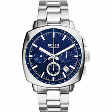 Quadratische Quarz - (automatische) Armbanduhren aus Edelstahl