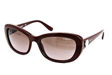 Vogue Sonnenbrille / Sunglasses VO2972-S 2139/14 56[]18 135 2N  // 396 (12)