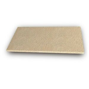 Beige Furniture Pads Sheets Extra Large 30 x 21cm Wood Floor Protector 5mm thick