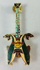 Hard Rock Hotel Las Vegas Zodiac Sign Pisces Twin Fish Pin Limited Edition
