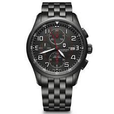 Victorinox Swiss армия мужские часы airboss Automatic 241741-авторизованный дилер