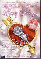 Ultimate Karaoke Love Songs [2003] [DVD][Region 2]