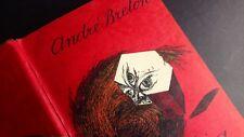 NADJA Andre Breton 1935 Czech Avant-garde Design Josef SIMA PICASSO Surrealism