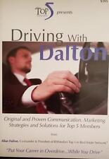 Driving with Dalton: Alan Dalton,co-Founfer of RISMedia Top5 Real Estate Network