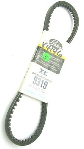 "Gates 9319 Accessory Drive Belt - 0.53"" X 32.25"" - 36 Degree"