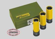 PROXXON - Steckschlüsselsatz Nylon 17-19-21 mm
