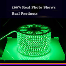 10 Meters 5050 RGB LED Strip Light Main Power 240V Waterproof IP67 +Controller