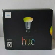 Philips 426353 Hue Personal Wireless Lighting, Starter Kit- pre-owned