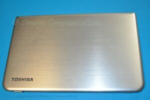 TOSHIBA Satellite P55T-B Series LCD Back Cover Lid + Webcam & Antenna H000070920