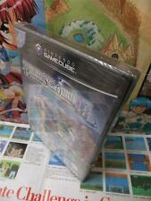 Game Cube:Phantasy Star Online - Episode III [TOP & 1ERE EDITION] NEUF - Fr