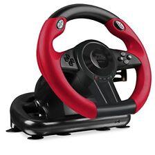 SpeedLink SL-450500-BK TRAILBLAZER Racing Wheel for PC/Xbox One/PS4/PS3 - Black