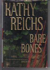 Bare Bones: A Novel (Reichs, Kathy)  Dr. Temperance Brennan