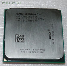 AMD Athlon II X2 220 / 2.8 GHz processor