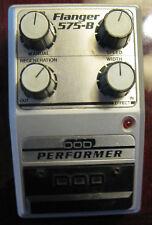 Rare DOD 575-B Flanger, Performer Series 20V