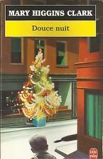 MARY HIGGINS CLARK DOUCE NUIT