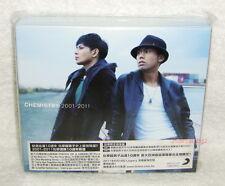 Japan Chemistry 2001-2011 Best Hits Taiwan Ltd 2-CD+DVD