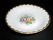 "Royal China USA Swirl QUBAN ROYAL 9"" Pie Serving Plate/Vegetable Bowl/s (X12)"