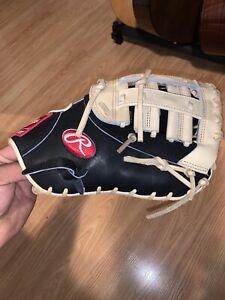 Rawlings HOH R2G Baseball Glove